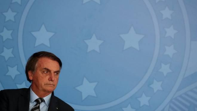 Tentaram passar por cima da ordem de Bolsonaro. Mas não conseguiram