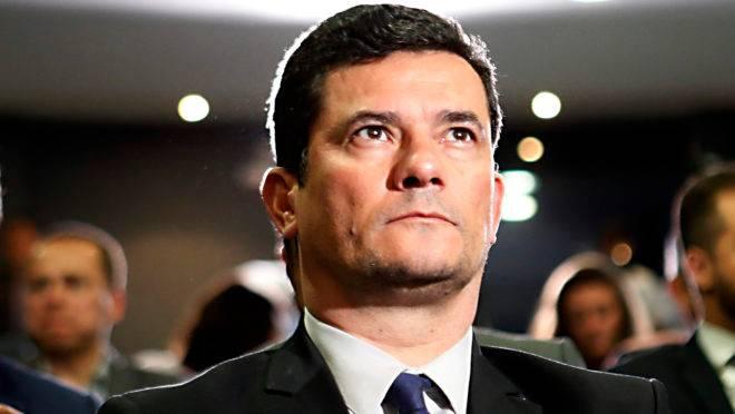 As batalhas de Sergio Moro no Congresso e no STF em 2020