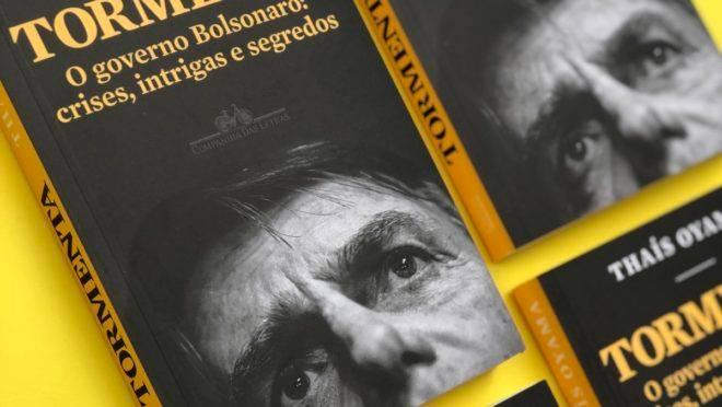Ideias #143: livro narra as tormentas do primeiro ano de Jair Bolsonaro