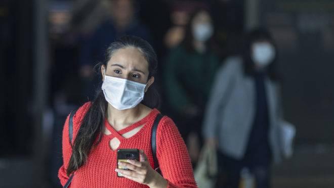Segundo caso de coronavírus é confirmado no Brasil.