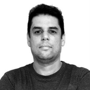 Foto de perfil de Felipe Zmoginski