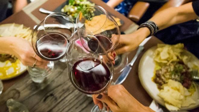 Dicas para escolher o rótulo de vinho ideal. Foto: Divulgação.