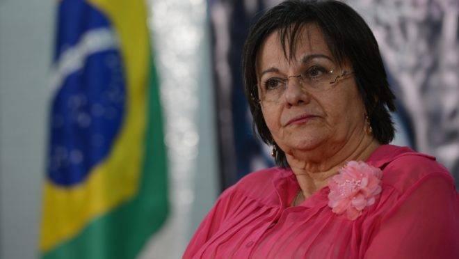 Lei Maria da Penha foi aprovada em 2006