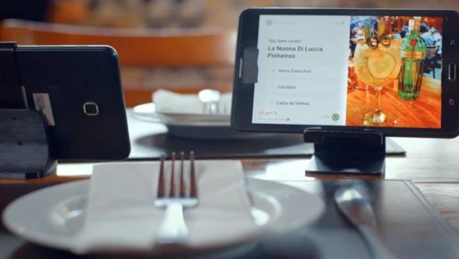 O Anjo Investidor- getin-startup-restaurantes