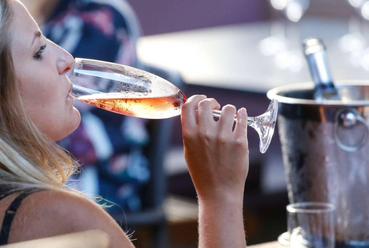 Rosés são a atração do Vinhos de Verão. Foto: Divulgação