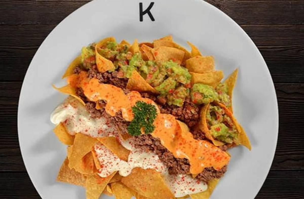 Os nachos estão entre os pratos que fazem parte da promoção. Foto: Divulgação<br />