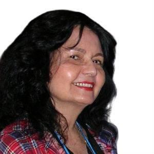 Foto de perfil de Myrna Silveira Brandão