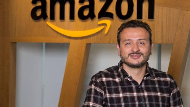 Ricardo Garrido, country manager de Alexa no Brasil.