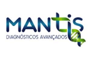 logo Mantis Diagnóstico Avançado
