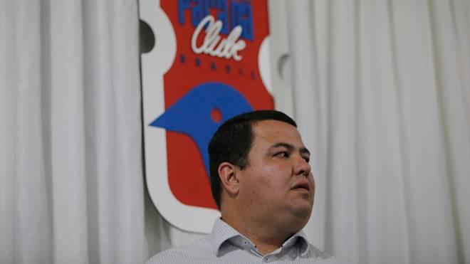 Silêncio de presidente Leonardo Oliveira marca negociações importantes do Paraná