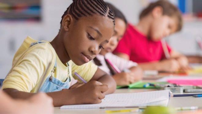 7 dicas para melhorar a caligrafia das crianças