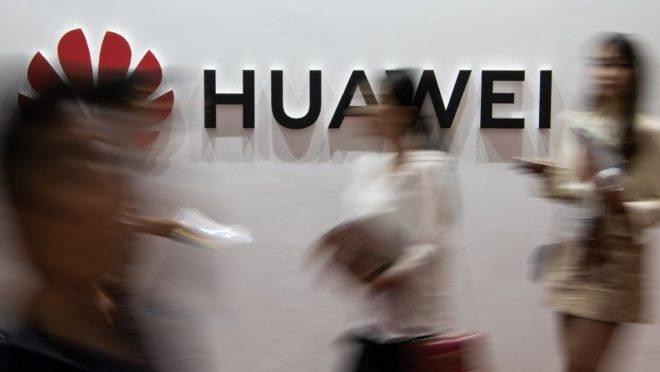 A Huawei foi alvo de nocas acusações dos EUA, de extorsão e conspiração para roubar segredos comerciais