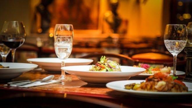 A metodologia do Selo ajuda os empresários a saberem onde estão as principais falhas de gestão do restaurante. Foto: VisualHunt.