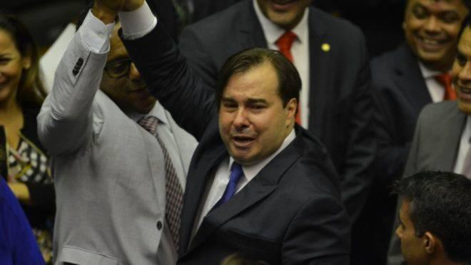Como Rodrigo Maia construiu seu poder na Câmara dos Deputados