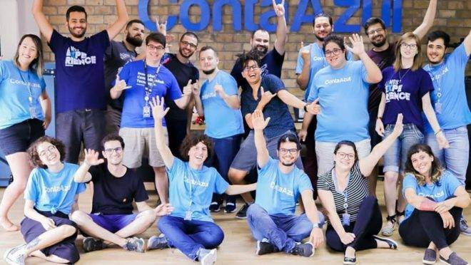Fintech Conta Azul é uma das 10 startups brasileiras cotadas para virar unicórnio em 2020.