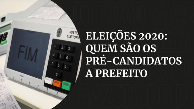 Eleições 2020 - Bolsonaro