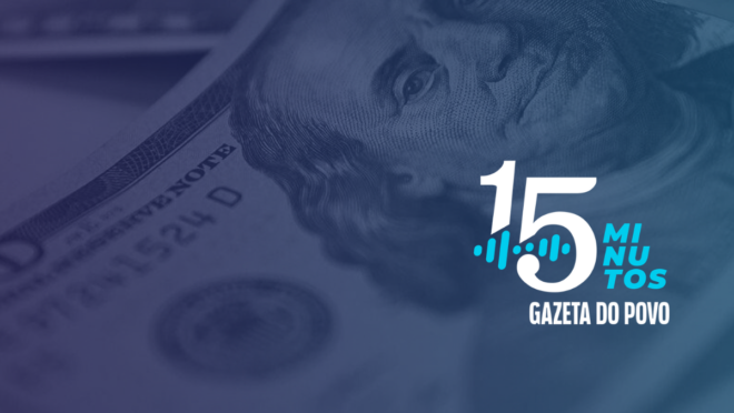 A relação entre as falas de Paulo Guedes, o coronavírus e a alta do dólar
