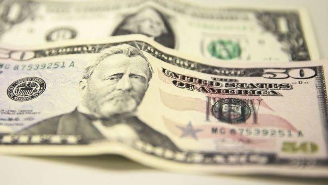 Dólar tem novo recorde de fechamento, aos R$ 5,41