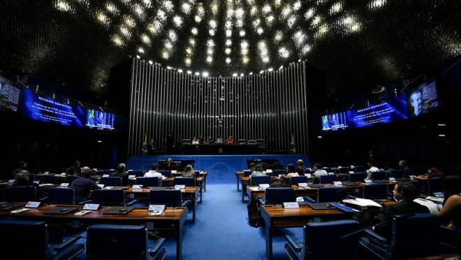 Plenário do Senado Federal
