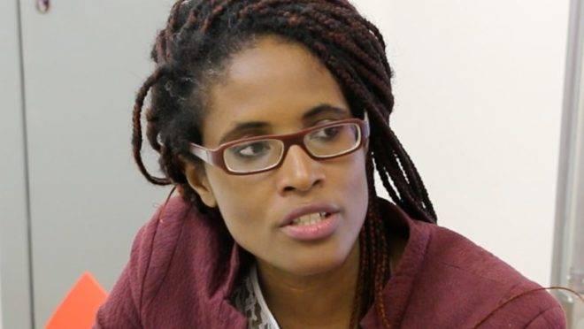 """Invenção sem suporte acadêmico, o tal de """"lugar de fala"""" é um trunfo racial e, em seu livro, Djamila Ribeiro estabelece suas regras de uso."""