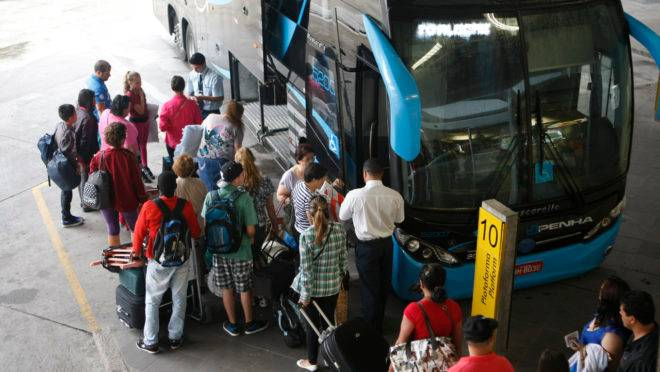 O que o passageiro pode ganhar e perder com a liberalização do mercado de linhas de ônibus interestaduais
