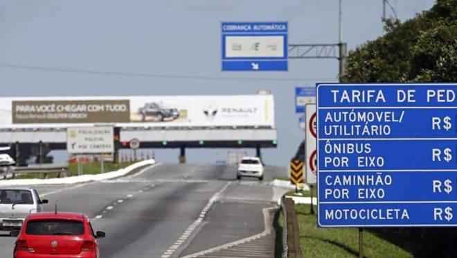 Modelo de concessão por menor tarifa não é o preferido pelo governo federal para o Paraná