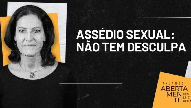 Campanha carnaval 2020 do governo combate o assédio sexual