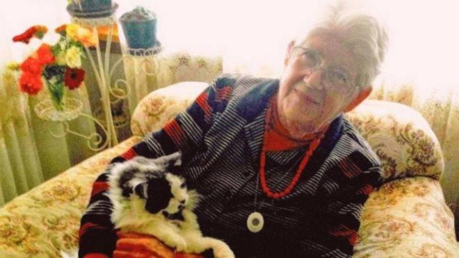 Ela escondeu sua riqueza a vida toda, mas deixou 14 milhões de dólares para caridade depois de morrer