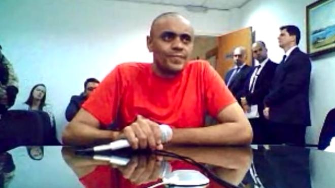 Adélio Bispo