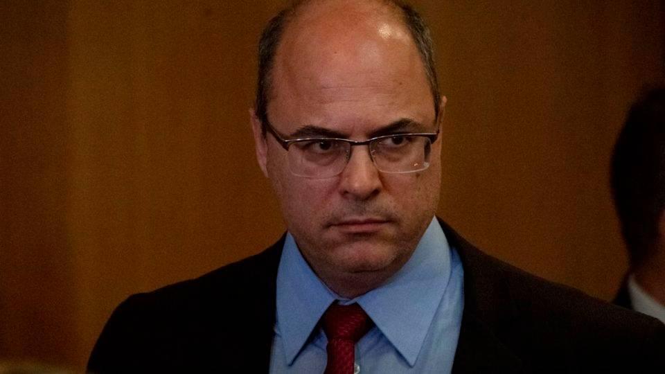 STJ suspende depoimento de Witzel sobre desvios na Saúde fluminense