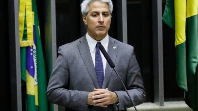 O deputado federal Alessandro Molon (PSB – RJ).