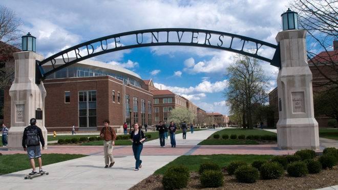 Purdue University: a difamação e a mentira como métodos da esquerda.