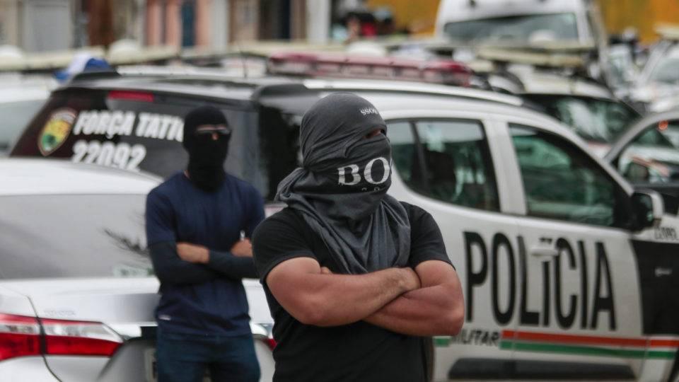 """""""Processos mais graves serão punidos com expulsão"""", diz procurador-geral do Ceará"""