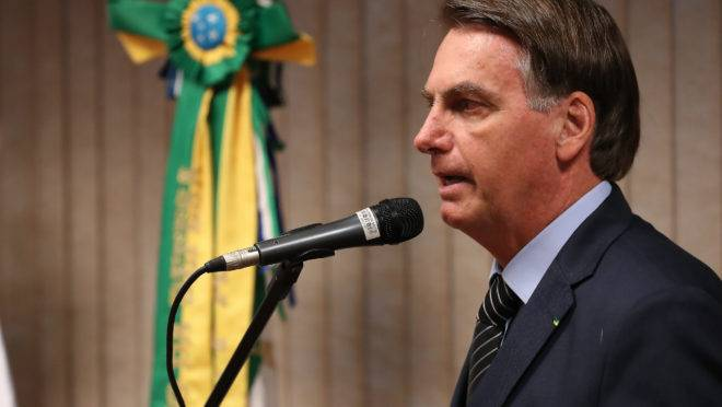Bolsonaro e a relação com o Congresso: o que se sabe sobre os atos do dia 15 de março