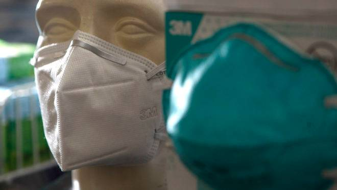 coronavírus-máscara