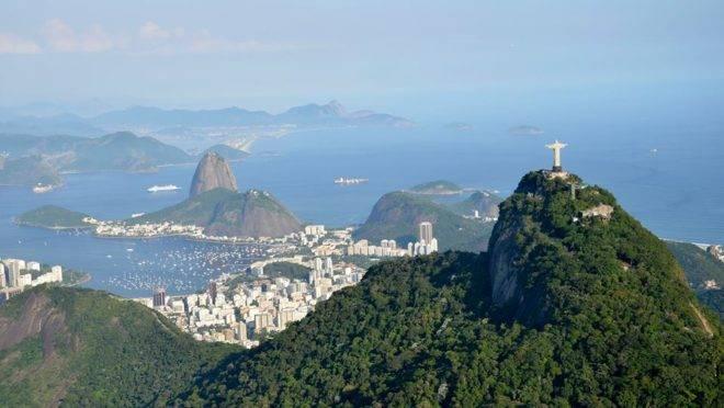 Congresso Mundial de Arquitetos, que aconteceria no Rio em julho, é adiado para 2021.