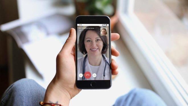 Antes de recorrer a emergência de um hospital pacientes podem solucionar pelo telefone questões com menos complexidade.