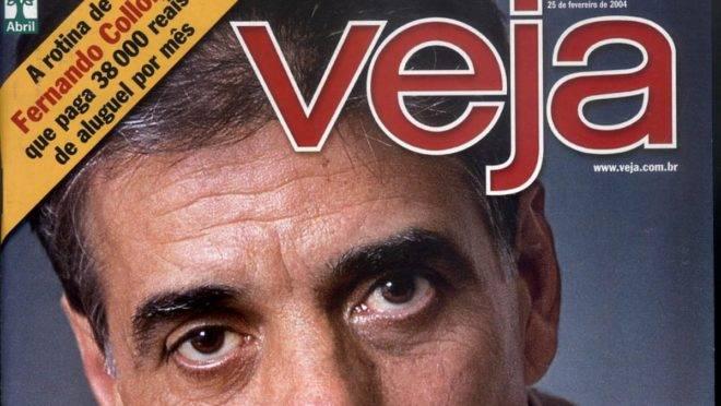 Revista VEJA: importante papel na revelação dos esquemas de corrupção do PT e demais partidos | Divulgação/