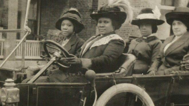 Madame C.J. Walker: liberdade contra o racismo