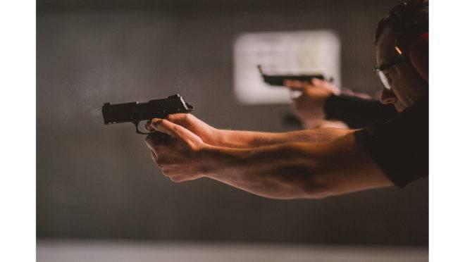 Você precisa ler isso! Caíram as restrições para armas de calibre restrito.