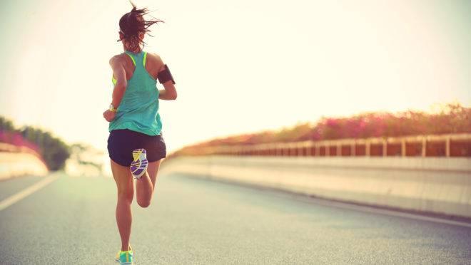 Academina OxyPlace dá dicas de como se preparar bem para uma corrida de rua