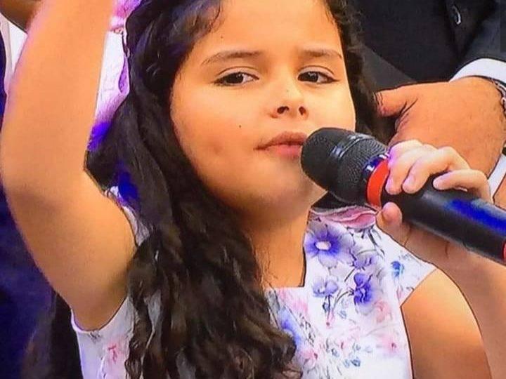 """Vídeo: menina de 9 anos """"explica"""" Lei Maria da Penha; assista"""