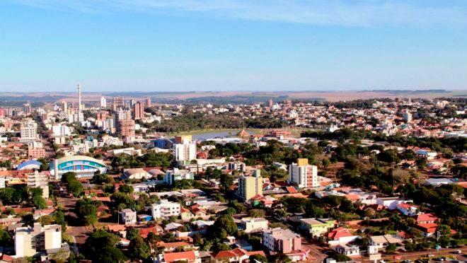 Toledo tem 135 mil habitantes e está localizada no oeste do Paraná