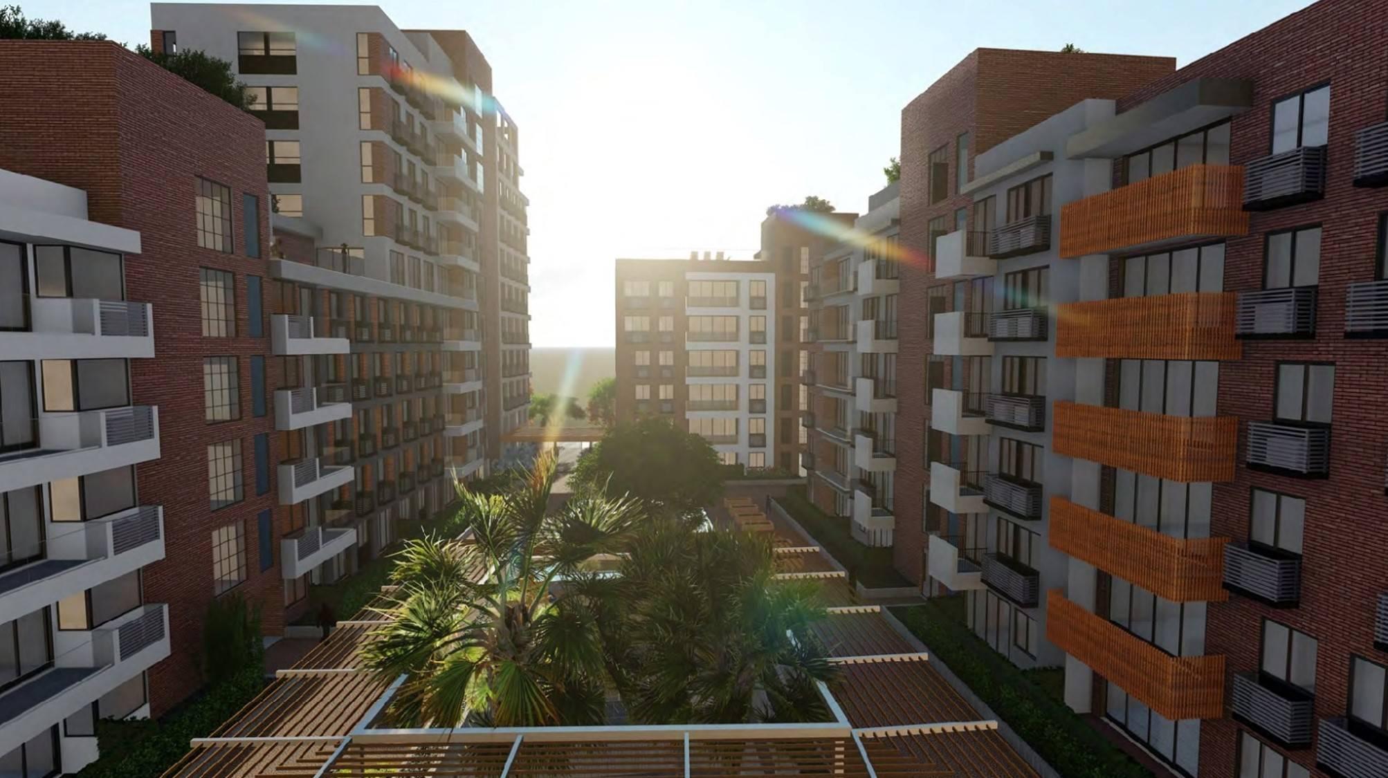 Imagem:  Urbanizadora Paranoazinho/Divulgação