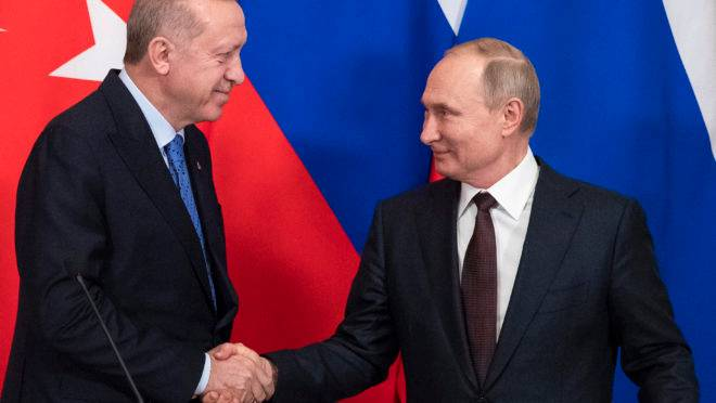 Ameaça de conflito entre Rússia e Turquia não está totalmente descartada.