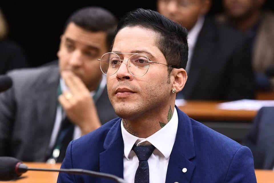 Início de Igor Kannário na política foi em 2016, quando foi eleito vereador em Salvador, com 11.432 votos, pelo pequeno PHS.