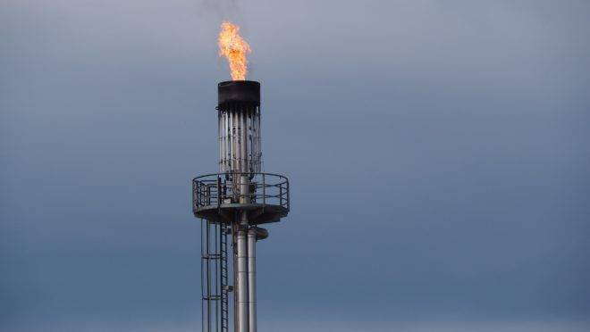 Programa trata de licitações do petróleo