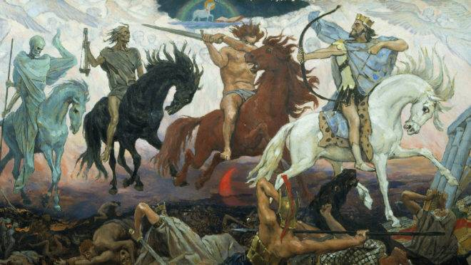 Tudo pronto para o fim do mundo: versos irônicos e tradição poética