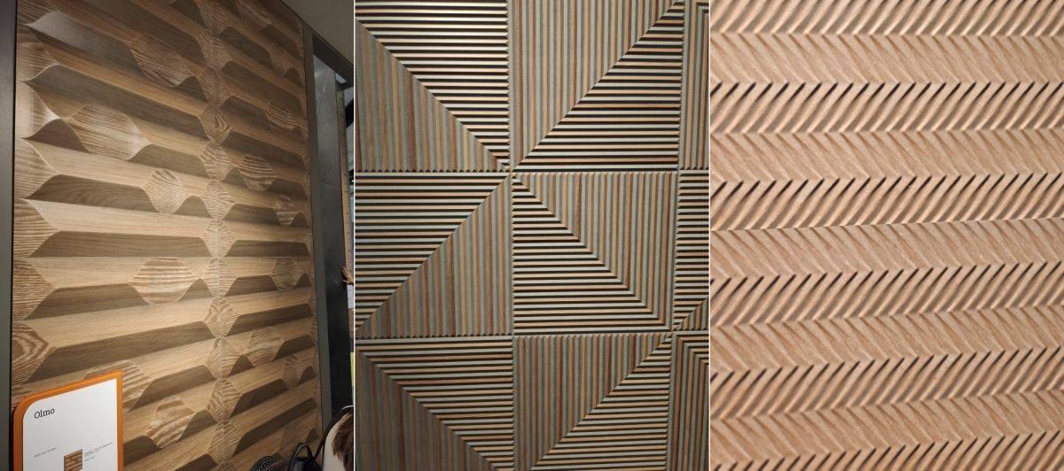 A Ceusa traz desenhos super geométricos, contrastes de espessuras e recortes nas placas.