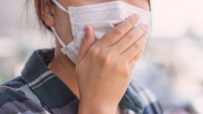 Uso da máscara para conter o coronavírus é indicado apenas a casos específicos
